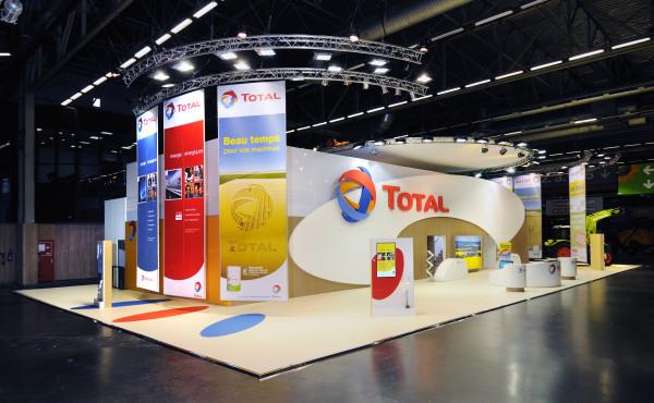 Partenariat Total Lubrifiants – Inexline
