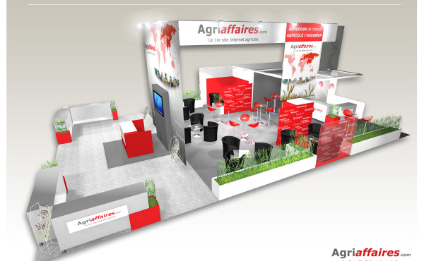 AgriAffaires – SIMA 2010