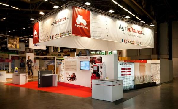 AgriAffaires – SIMA 2015