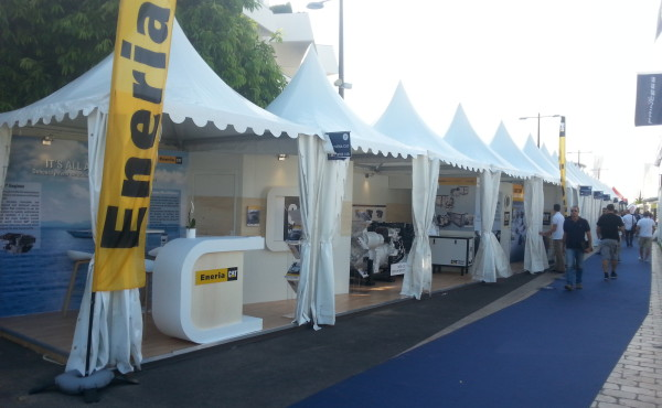 ENERIA CAT – Yachting Festival