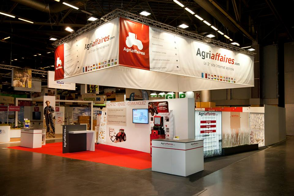 Photo AGRIAFFAIRES SIMA 15